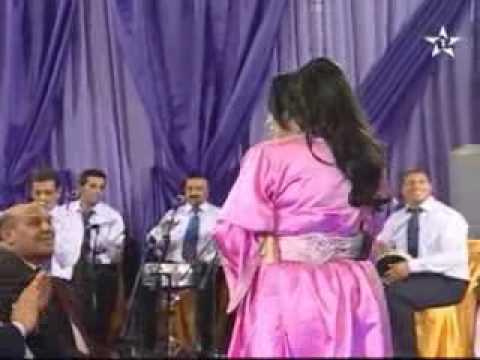 Najat Aatabou - J