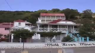 *Milk River Mineral Bath* South-JAMAICA