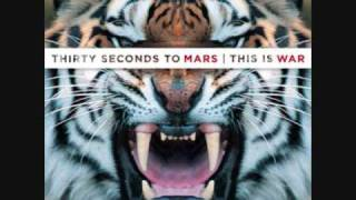 30 Seconds to Mars Video - 30 Seconds to Mars- Hurricane
