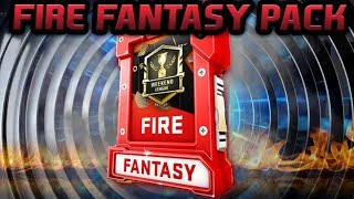 FIRE FANTASY PACK | DECEMBER WEEKEND LEAGUE MONTHLY REWARDS | MADDEN 19 ULTIMATE TEAM