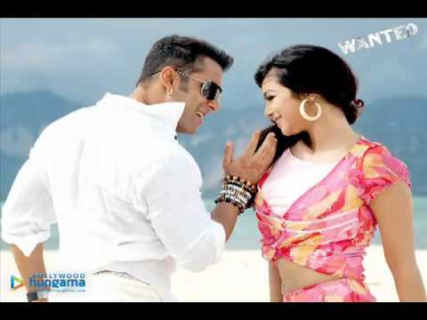 Le Le Mazaa Le Full Song Wanted New Hindi Movie Salman Khan Ayesha Takia   Youtube video