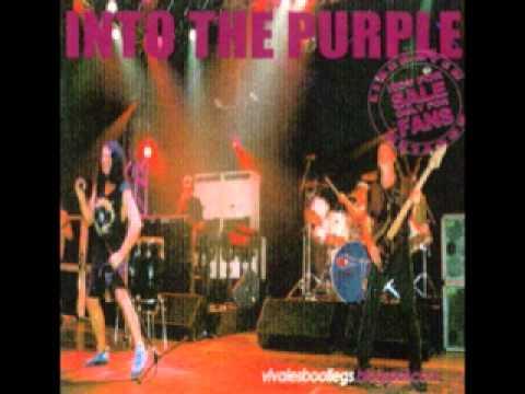 Deep Purple - Deep Purple - Soon Forgotten (From 'Into The Purple' Bootleg)