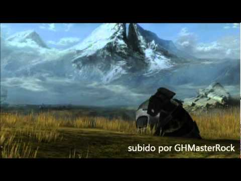 final de halo reach en legendario en español