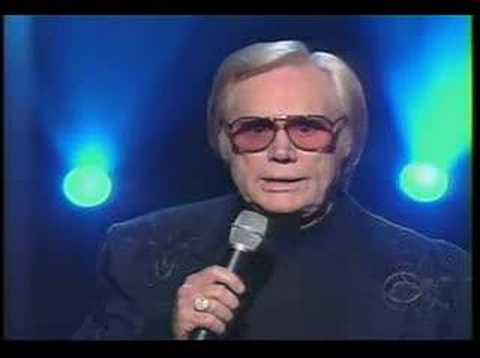George Jones - Choices Video