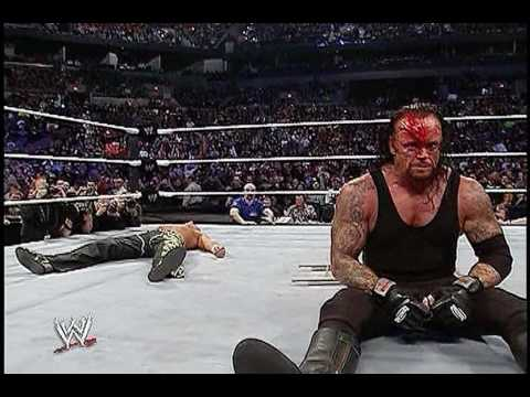 The UNDERTAKER vs SHAWN MICHAELS Trailer (Texas Legends)