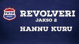 TUTO Revolveri - Hannu Kuru