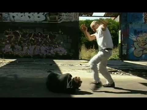 Krav Maga Real Life Situation Techniques (parte2de13) Image 1