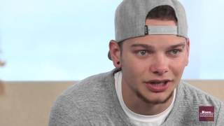 Download Lagu Kane Brown talks about his family and new found success | Rare Country Gratis STAFABAND