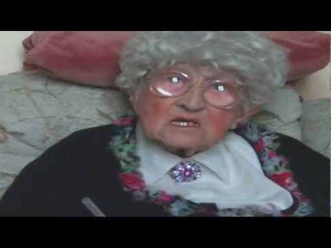 Final video interview with last Titanic survivor Millvina Dean