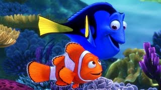 Top 10 Animated Movies: 2000s