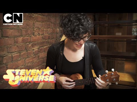 Rebecca Sugar - What Are You Doing In Here
