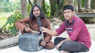 Talented Blind singer | Juwel | Mymensing | Bangladesh | অন্ধের অসাধারণ গান  । Friends Multimedia