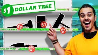 $1 Dollar Weapon Challenge!