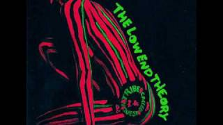 Watch A Tribe Called Quest Check The Rhime video
