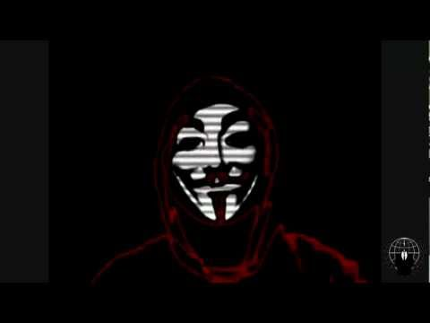 Anonymous : Message to Corrupt Leaders