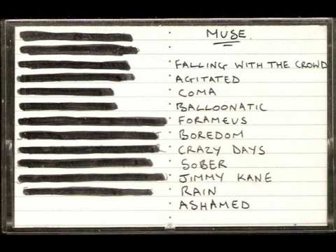 Muse - Falling With The Crowd