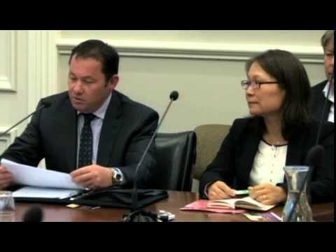 Dunedin City Council - Economic Development Committee - April 7 2014