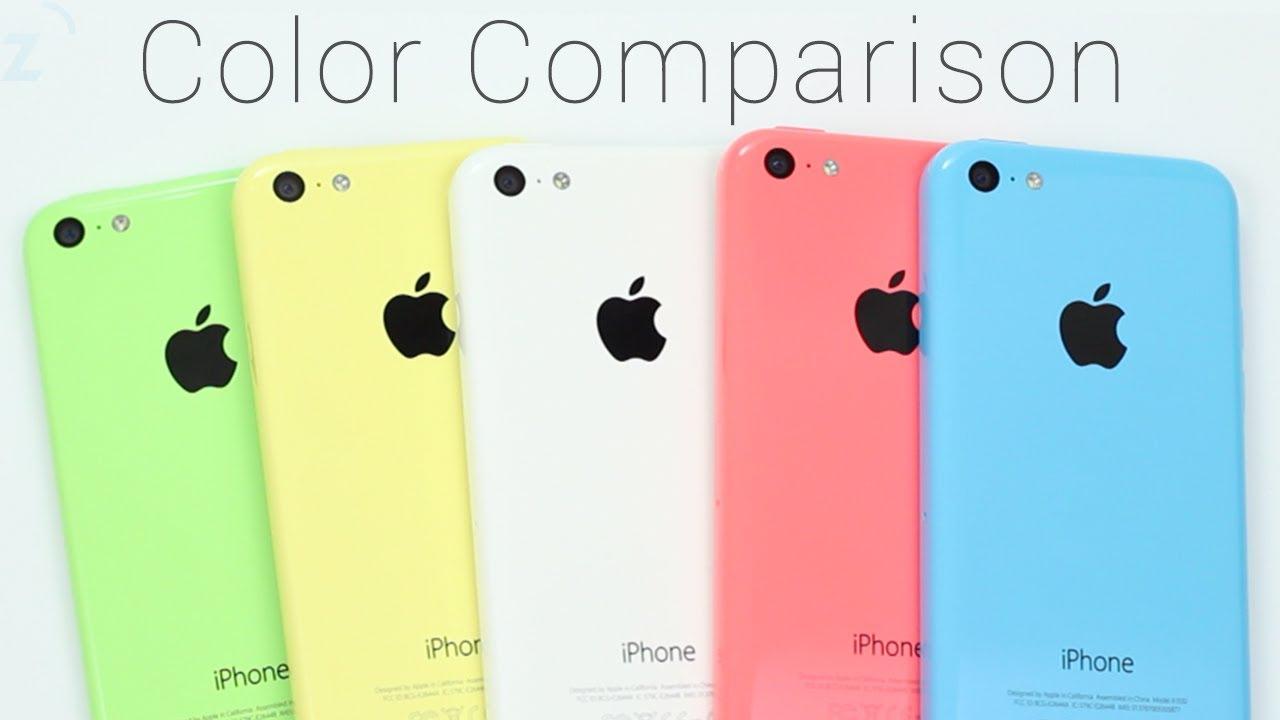maxresdefault jpgIphone 5c Colors Blue
