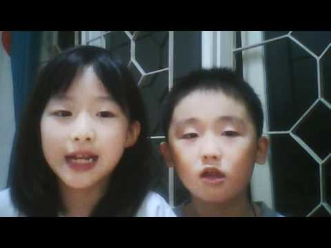 Song to School / Shang Xue Ge (上学歌) - Jocelyn feat. Arnold