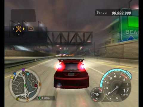 Trucos De Need For Speed Underground 2