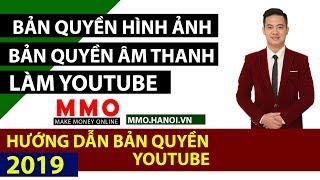 Nguyên Tắc Cơ Bản Và Các Quy Định Của Youtube - Kiếm Tiền YouTube 2019 - MMO Hà Nội