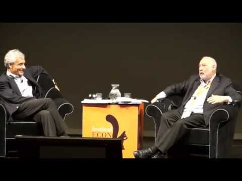 Joseph Stiglitz: Social inequality, from US to Europe