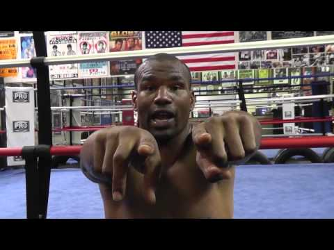 Fighers Proud of Floyd Mayweather Paycheck & Talk Upcoming Fight Carthron vs Hamm