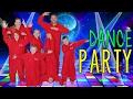 Michael's Best Dance Move EVER -