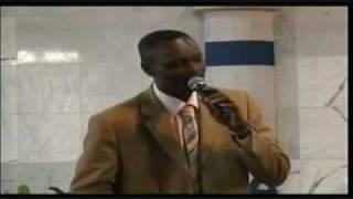 Sylvain Akouala; Quand tu regardez