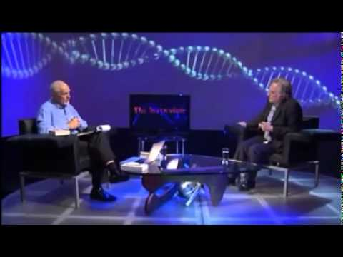 (Old Version) Dawkins Dumbfounded by Creationist Question