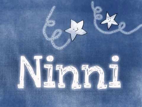 Süper Ninni -Evren Yavrusu Ninnisi