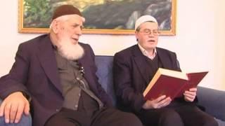 Mehmed Kırkıncı - Ahiretin İsbatı - 6 - Kâinatın,Mutlak Egemenlik Sahibi Bir Yaratıcıya İşareti