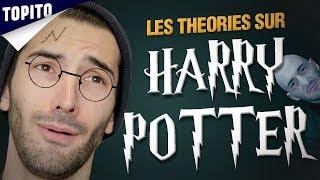 Top 7 des théories les plus folles sur Harry Potter et le monde des sorciers