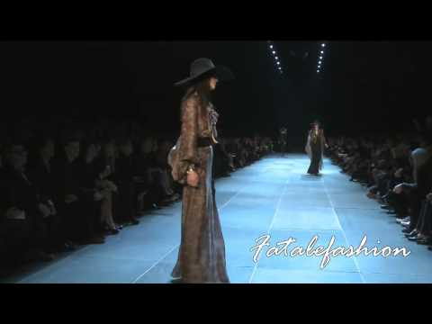 Saint Laurent   Spring Summer 2013 Full Fashion Show   Exclusive gr