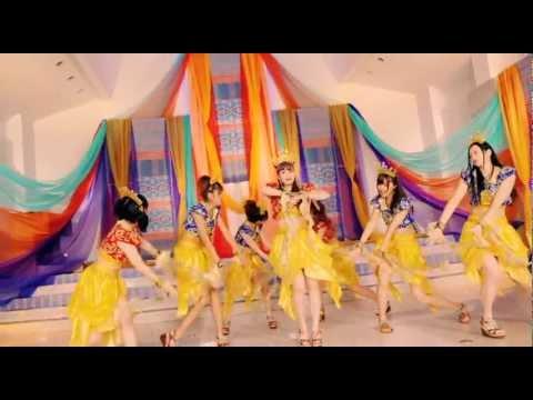 Berryz工房 『cha Cha Sing』 (mv) video