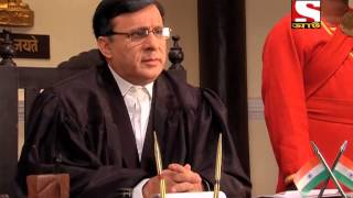 Adaalat - (Bengali) - Episode 109