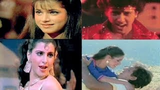 Ilzaam : All Songs Jukebox | Govinda, Neelam, Shashi Kapoor | Bollywood Hindi Songs