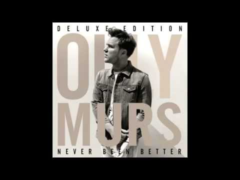 Olly Murs - Let Me In