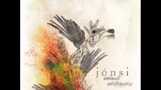Jónsi - Animal Arithmetic (Instrumental) [DOWNLOAD LINK] MP3 + FLAC