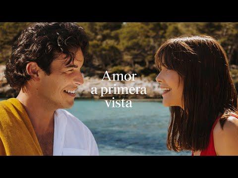Mario Casas en 'Amor a primera vista', de Estrella Damm