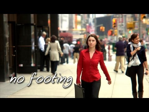 No Footing - Teaser Trailer