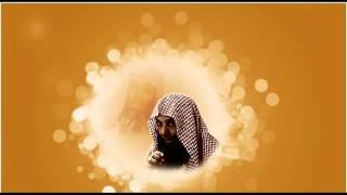 قصه عمير الذي ذهب للقتل الرسول - يرويها خالد الراشد