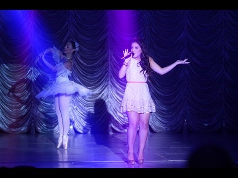 Priscilla Alcantara - Ciranda da Bailarina (Carrossel Especial de Natal)