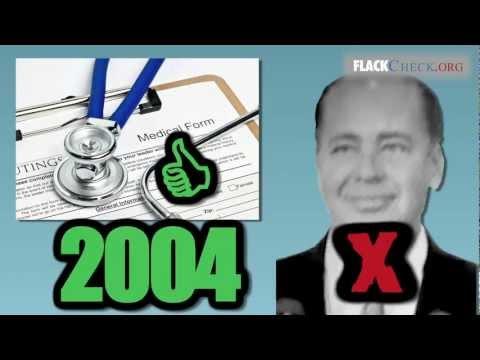 West Virginia Governor's Race - Bill Maloney vs. Earl Ray Tomblin