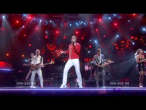 Melodifestivalen 2010 · Semifinal 2 · 04 Highlights & MiST - Come and get me now