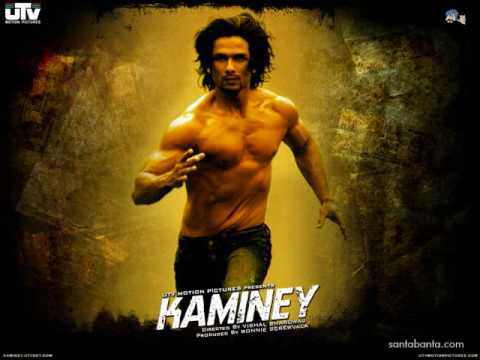 Dhan Te Nan FULL SONG (HQ)--KAMINEY (2009) Shahid KapoorPriyanka...