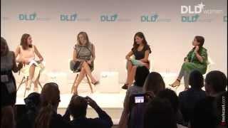 DLDwomen14 - 21st Century Branding - From Heritage to Digital (Phair, Duma, Missoni)