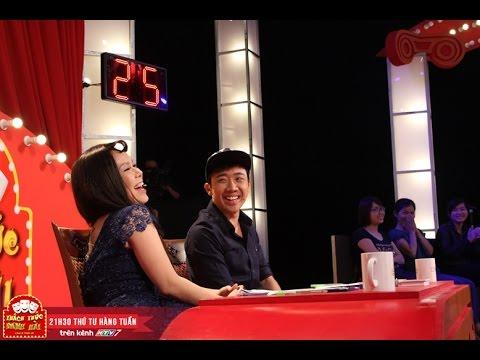 Thách Thức Danh Hài Tập 2 - Full HD (22/4/2015)