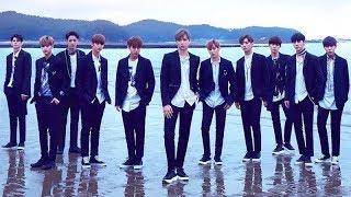 [Full Album] Wanna One (워너원) - 1X1=1 (To Be One) | 1st Mini Album