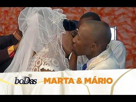 BODAS | MARTA & MÁRIO